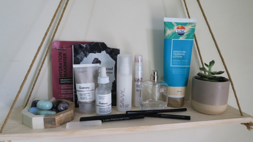 Empties: Long Lashes + My Thoughts on 'TheOrdinary'