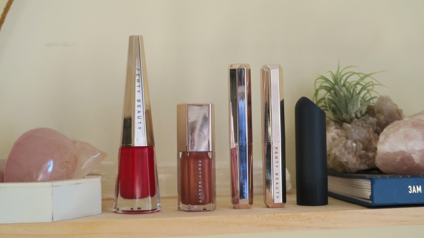 A Week in Lipsticks: First Impressions from Sephora